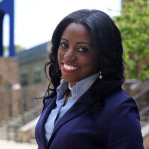 Chenelle Jones