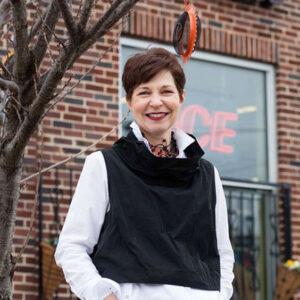 Gina Schaeffer