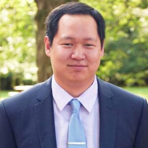 Gordon Li