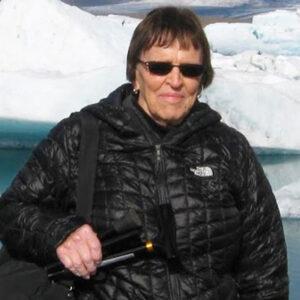 Joan Hendrickson Rogers