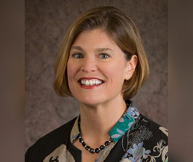 Sarah Hagen McWilliams