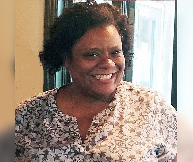 Tyra L. Jackson