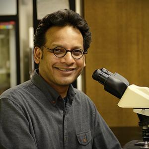 Shubhik DebBurman