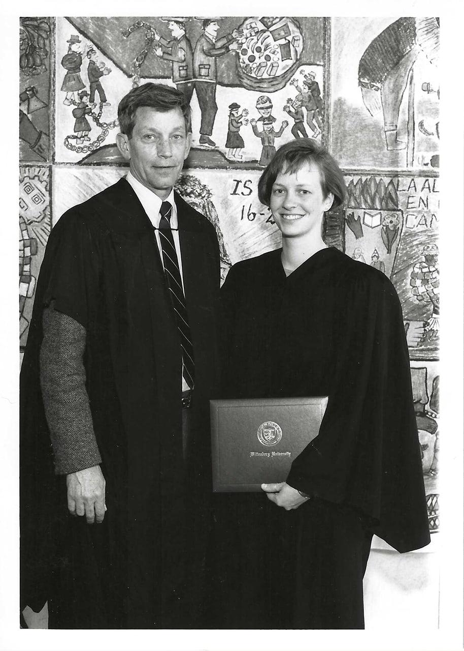 Wittenberg M Alice Geiger 1990